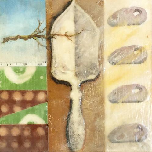 Sticks and Stones (Brenda Thomas)