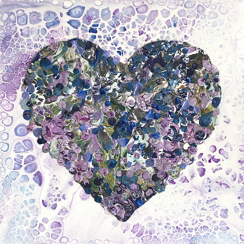 Purple Heart (Amy Harper)