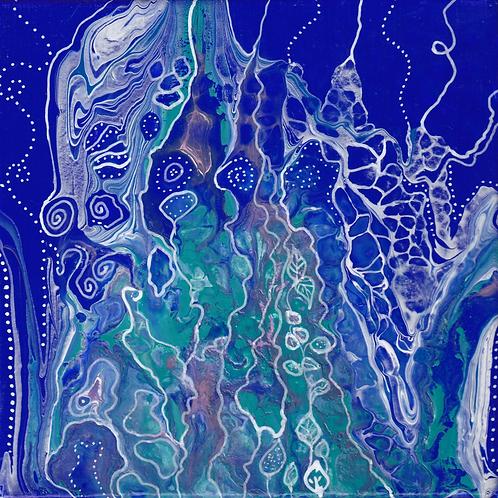 Calm Waters (Amy Harper)