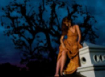 Bird York, Kathleen York,  Oscar nominated songwriter, In The Deep