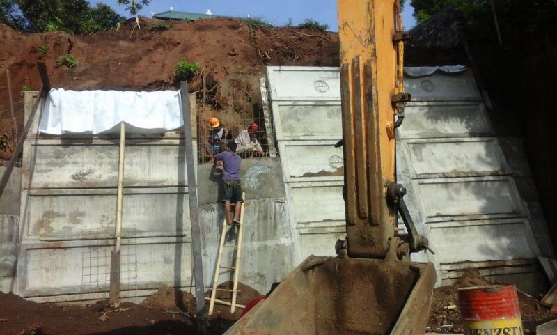 Retaining Walls (6)
