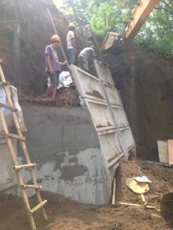 Retaining Walls (3)