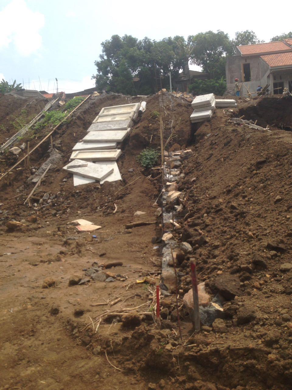 Retaining Walls (4)