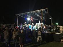 County Fair Stage. Salt Lake City, Utah