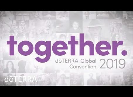Labor & Street Concert | doTERRA