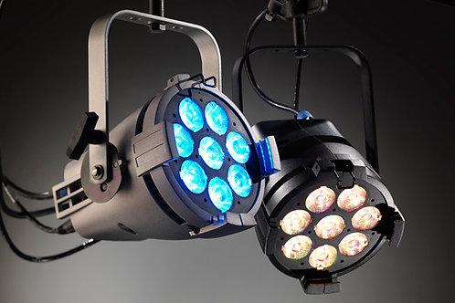 ETC LED colorsource Pars
