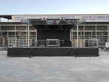 Sl 75 Stage in Utah