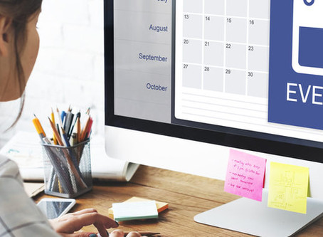 Online Tools to Benefit Event Planning Processes, Part 2