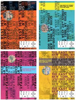 CUCS Posters