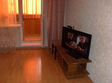 Снять квартиру посуточно в Сургуте