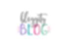 bloggity blog
