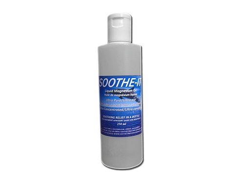 Soothe-it Magnesium Chloride 250 ml