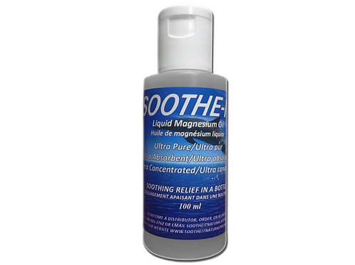 Soothe-it Magnesium Chloride 100 ml