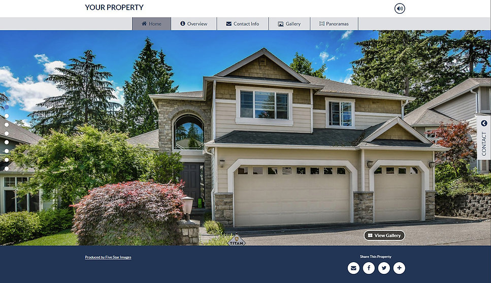 vancouver real estate photographer