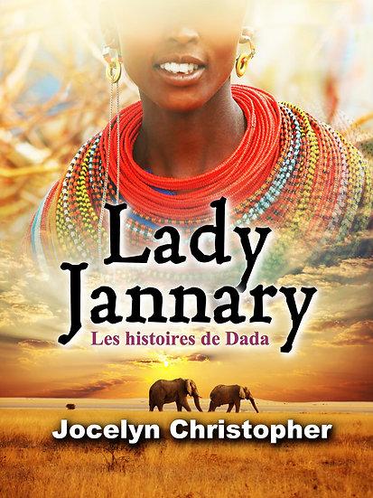 Lady Jannary  (Les histoires de Dada)