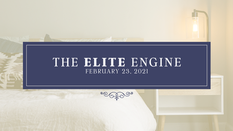 The Elite Engine: February 23 2021