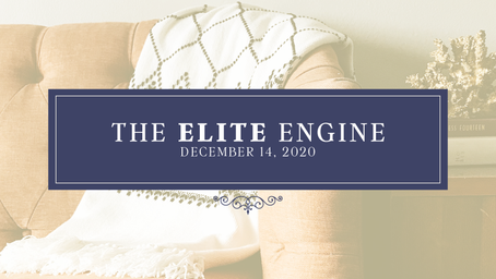 The Elite Engine: December 14 2020