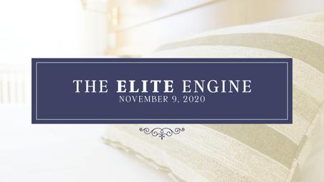 The Elite Engine: November 9 2020