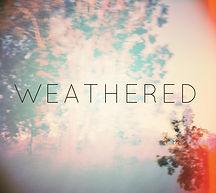 weathered music