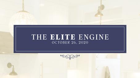 The Elite Engine: October 26 2020