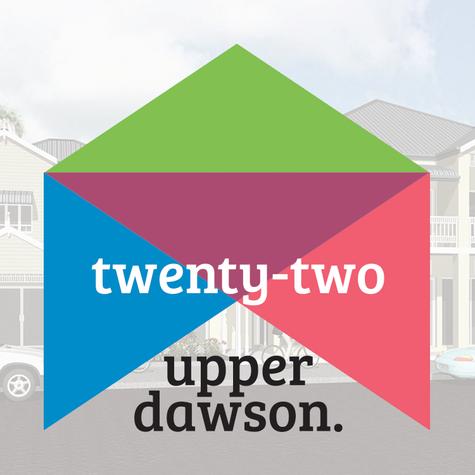 Twenty-Two Upper Dawson