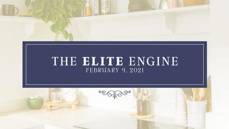 The Elite Engine: February 9 2021