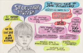 Overcoming Fears: Living with Selective Mutism