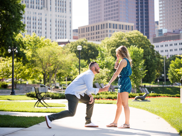 Wedding Feature: Danny & Caitlin Grimsely