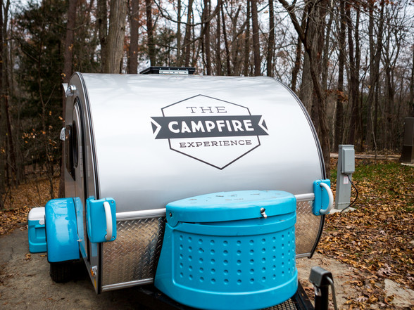 Our Campfire Experience (And Why You Need One, Too!)