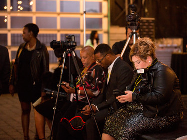 Behind The Lens: Columbus Fashion Week