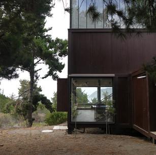 Casa Conejero Ortuzar
