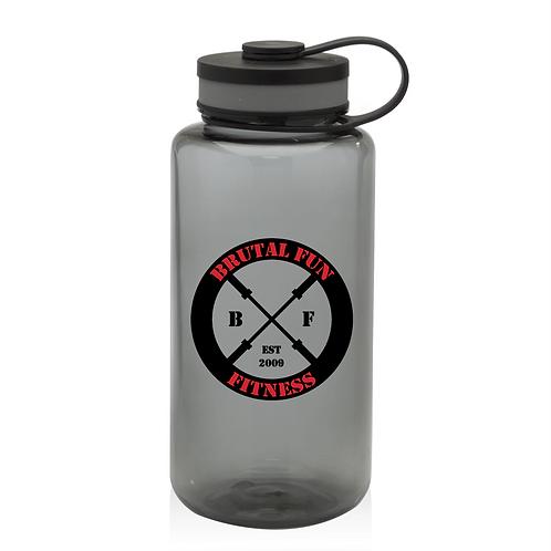 Brutal Fun Water Bottle