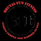 Brutal Fun Fitness Logo