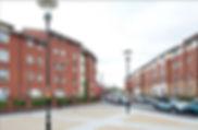 Dale Rd, University of Birmingham
