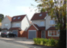 Knowle Wood Road - New build