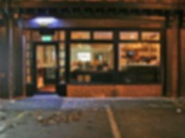 Carters Restaurant, Moseley