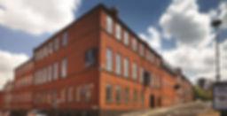 Nelson House, Edward St, Birmingham