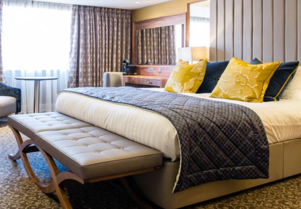 Lea Marston Hotel 3 - Hotel and Leisure