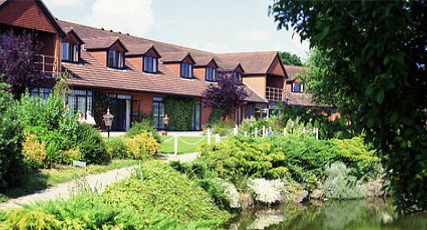 Abbey Hotel and Golf Club 3 - Hotel and