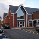 West warwickshire Sports club - car park