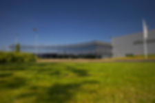 Hams Hall (N.Warks) - BMW Plant & Offices