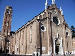 Basilica di Santa Maria Gloriosa