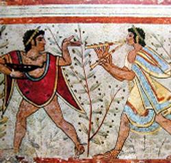 etruscan_musicians