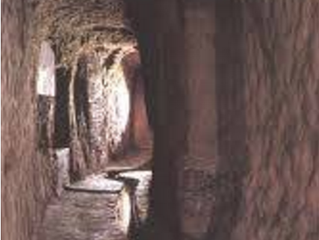 Underground Siena