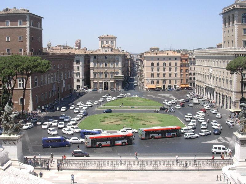 3_Roma.Piazza_Venezia