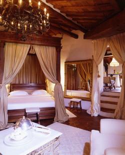 22. Villa Suite del Papa