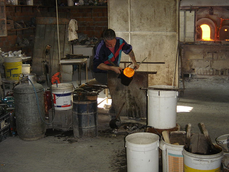12-Glass_making