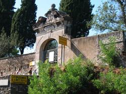 2_Catacombs of San Callisto