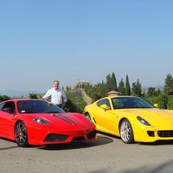 drivet IT at Castello Banfi