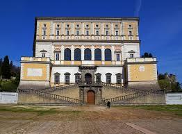 1 Palazzo farnese